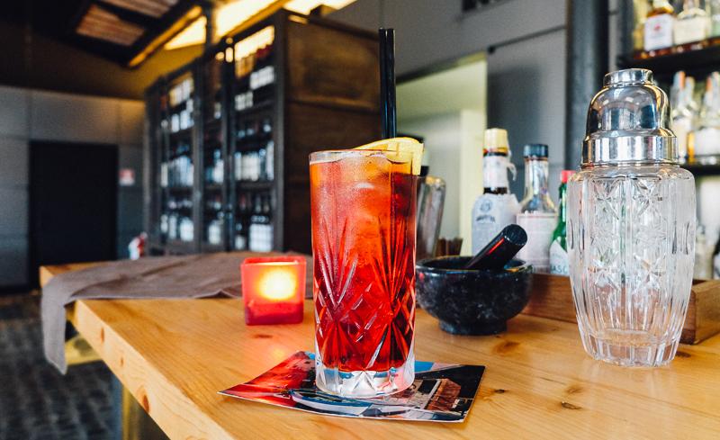 Stazione di Posta Cocktail Bar