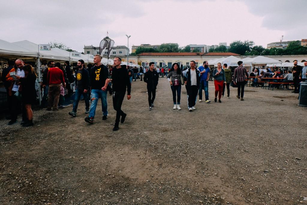 Testaccio beer festival