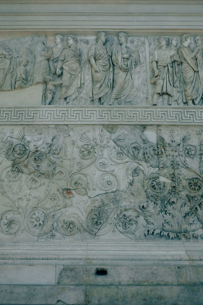 Ara Pacis Rome-3