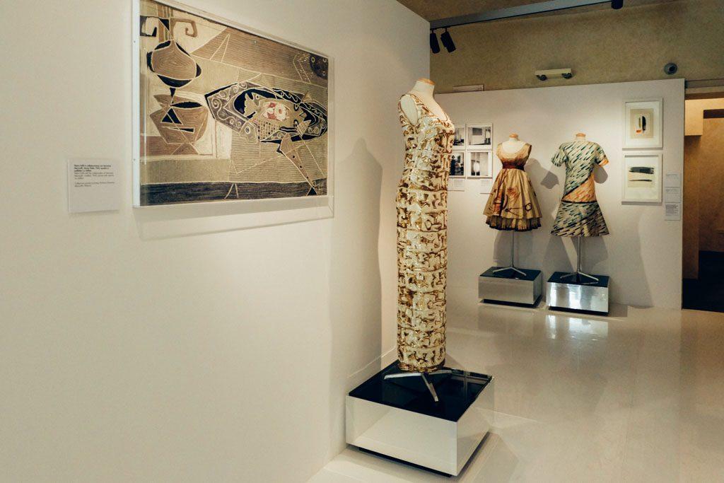 Ferragamo Museum across fashion and art