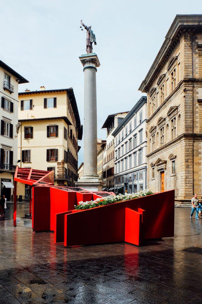Ferragamo Museum Florence