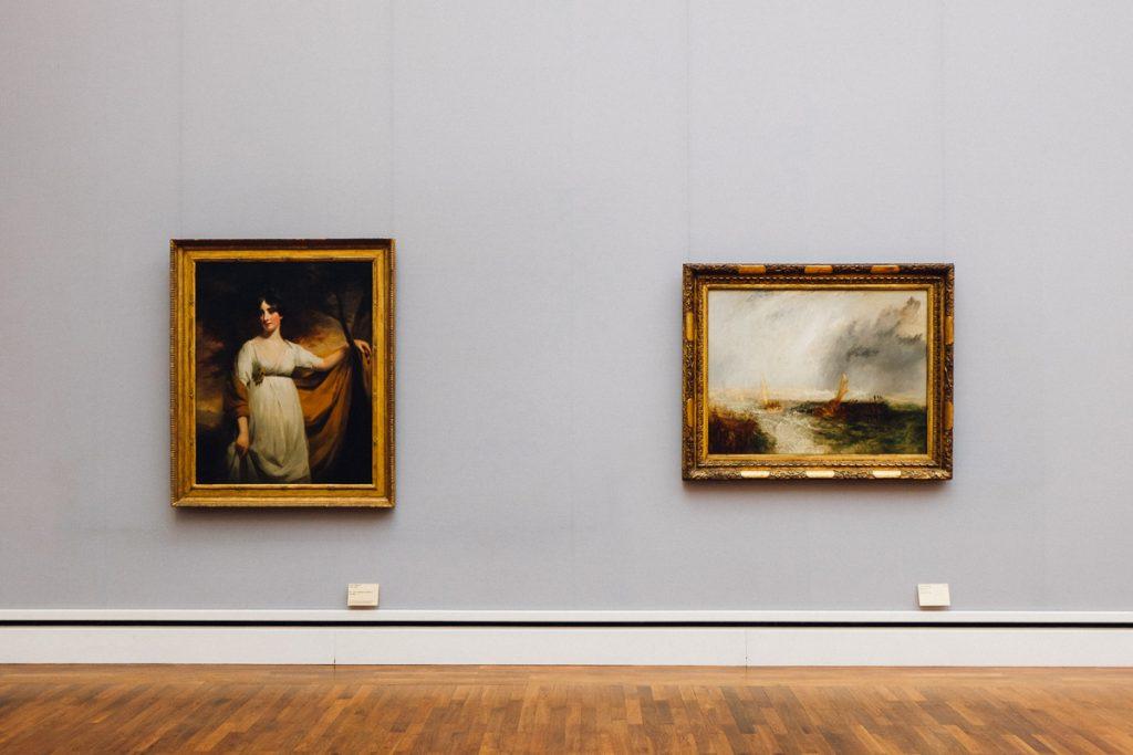 Munich art museum