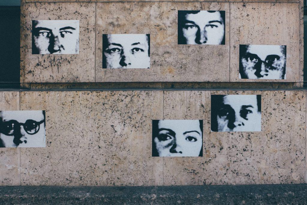 Munich-street art