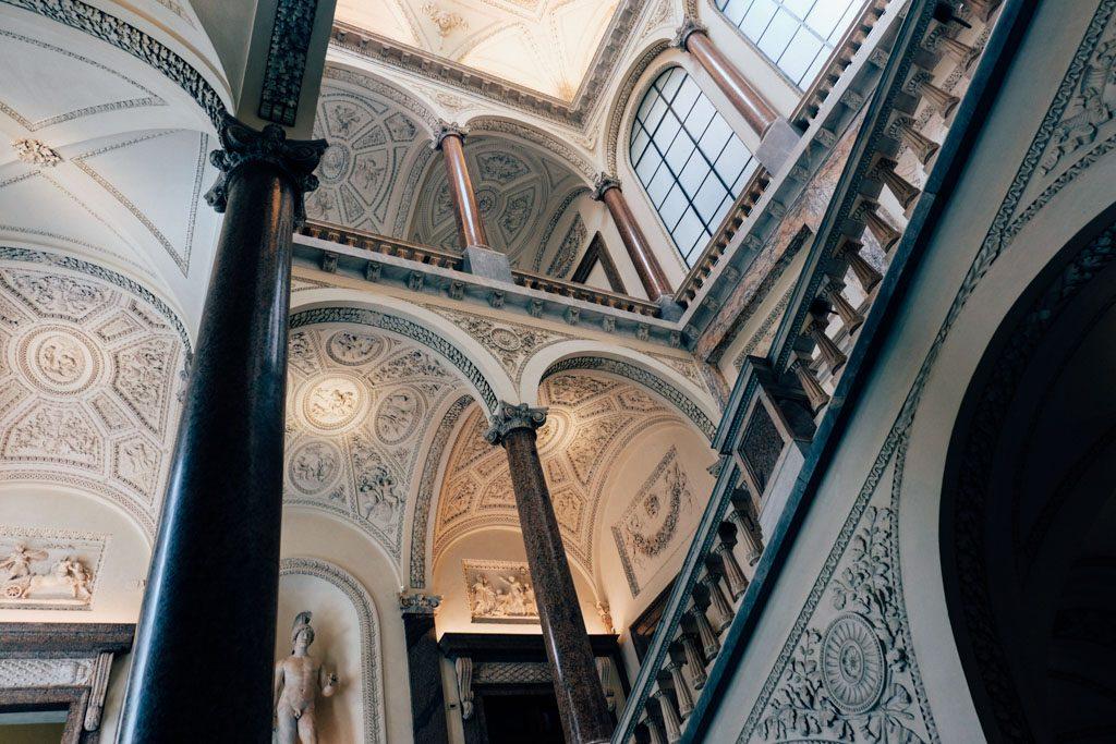 Rome Museum piazza navona