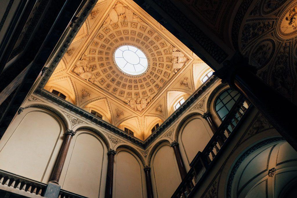 Palazzo Braschi Rome