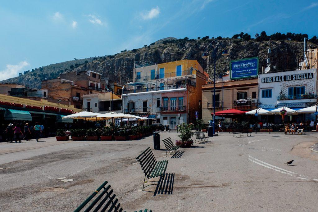 Palermo Mondello day trip