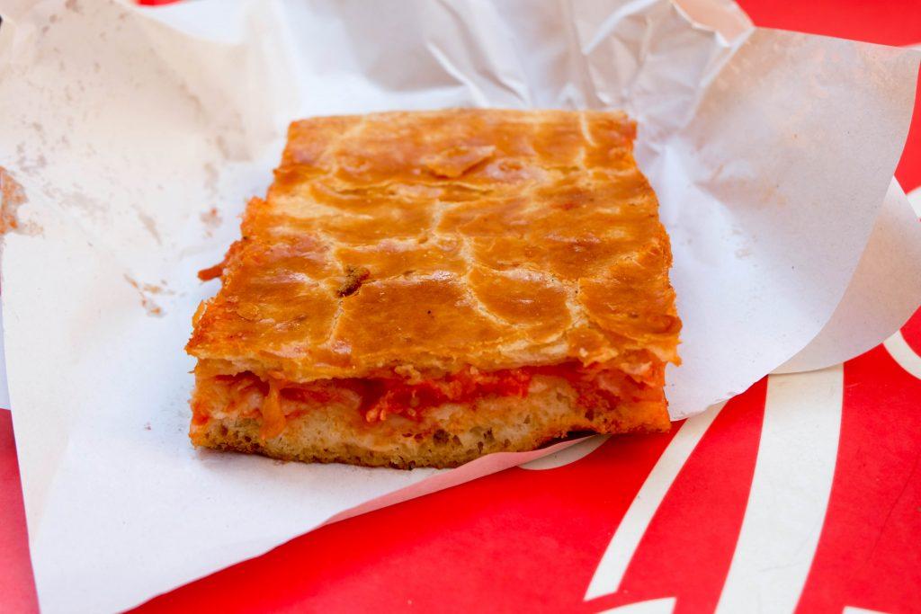 street food naples