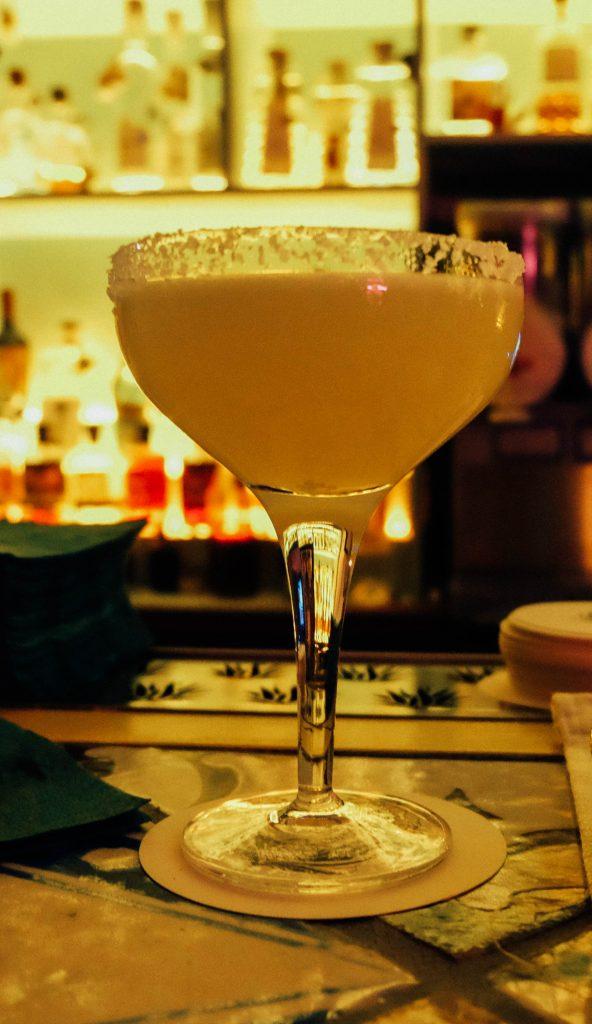 Margaritas in Rome