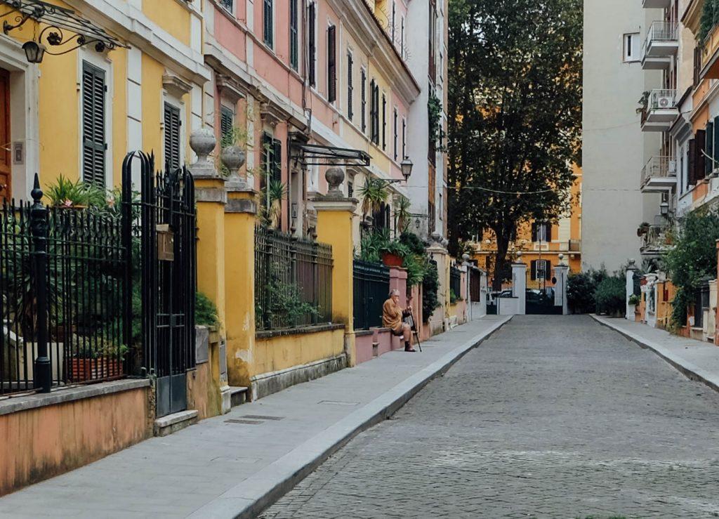 Roma piccola londra