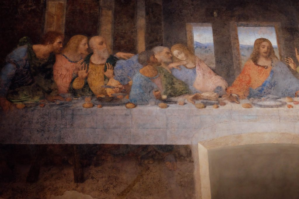 How to get tickets to see The Last Supper in Milan - An ...