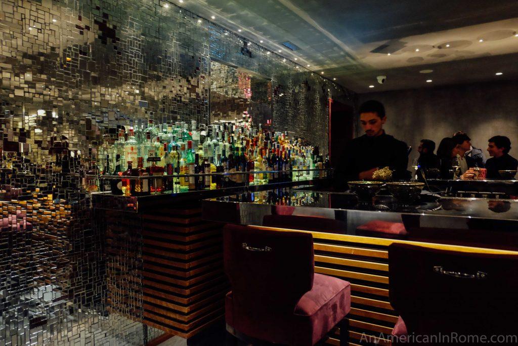 le asiatique japanese bar