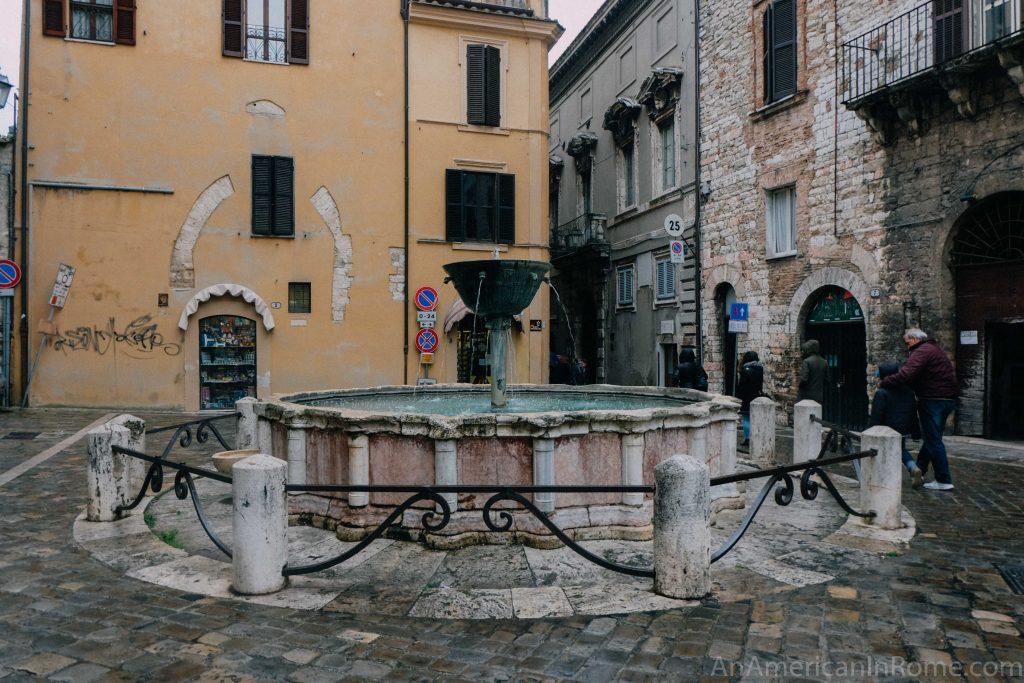Italy's Narnia