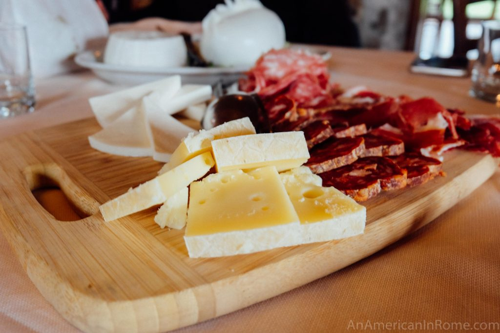 Can You Bring Cheese From Italy to the US?