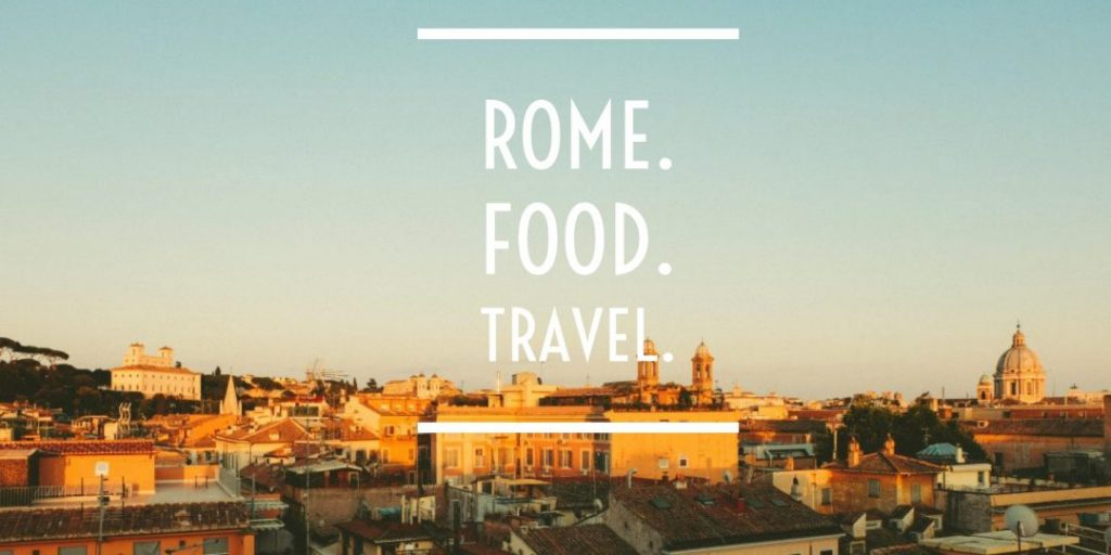 The Discover Rome App: A Modern Travel and Food Guide