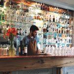 Litro wine bar in monteverde rome