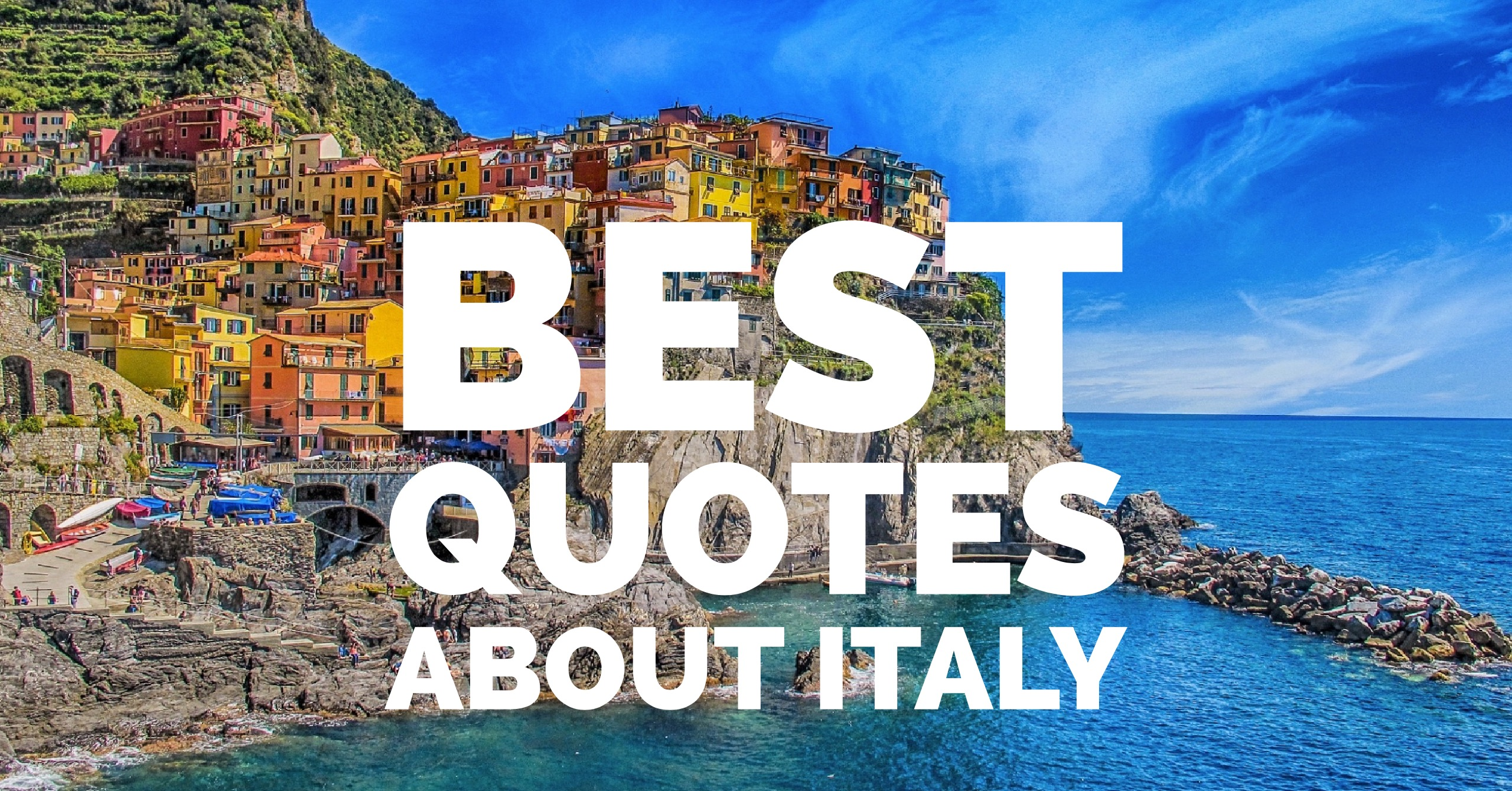 Italy Quotes Italy Archives  An American In Rome