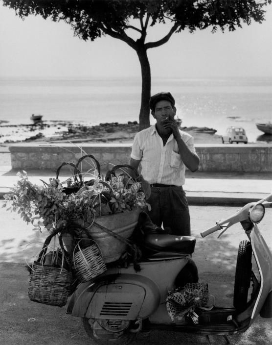 Old photos of Sicily