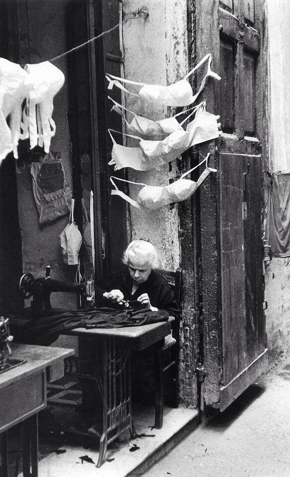 Vintage Italy photos