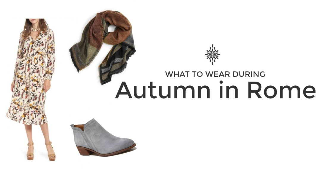 e589b7afc5b What to Wear in Rome in Autumn - An American in Rome