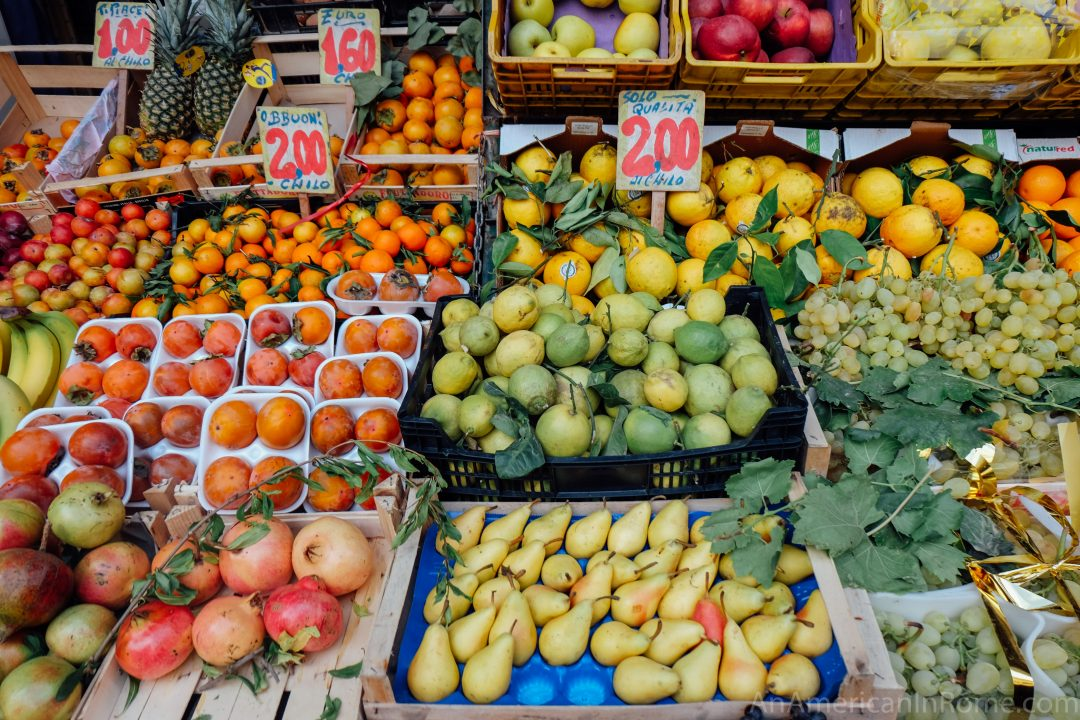 a food tour in naples italy with culinary backstreets an american