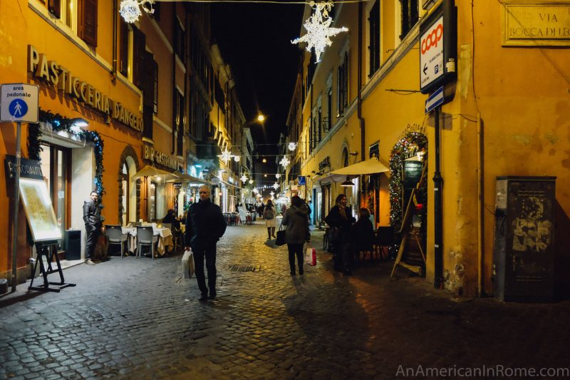 7 Great Christmas Traditions in Italy