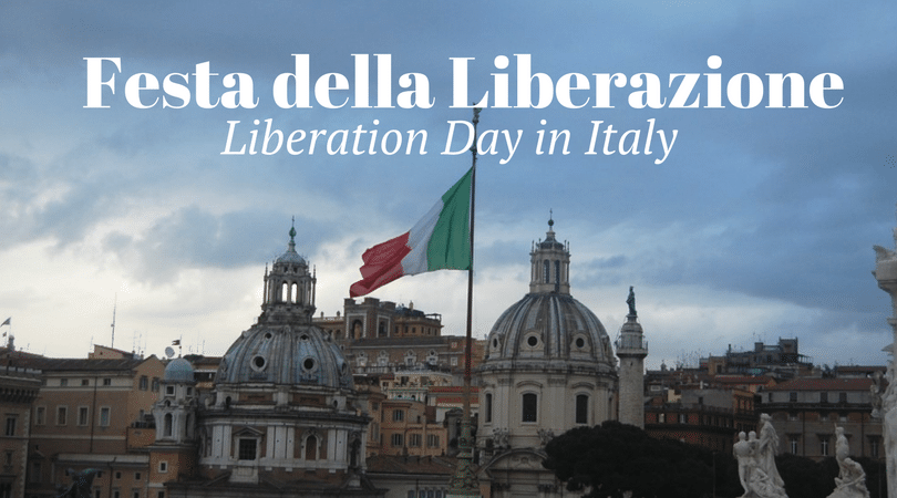 Liberation Day in Italy: April 25th Holiday