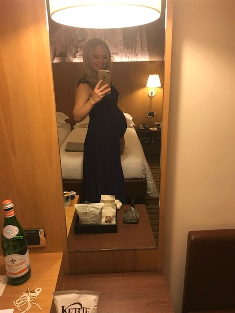 94c3768cafcf4 Traveling and Eating in Italy while Pregnant – An American in Rome