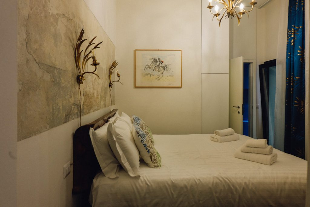 L8 Boutique: Apartment-Style Hotel in Bologna, Italy