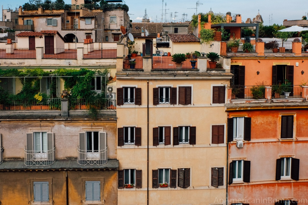 Best Hotels In Rome For Any Budget An American In Rome