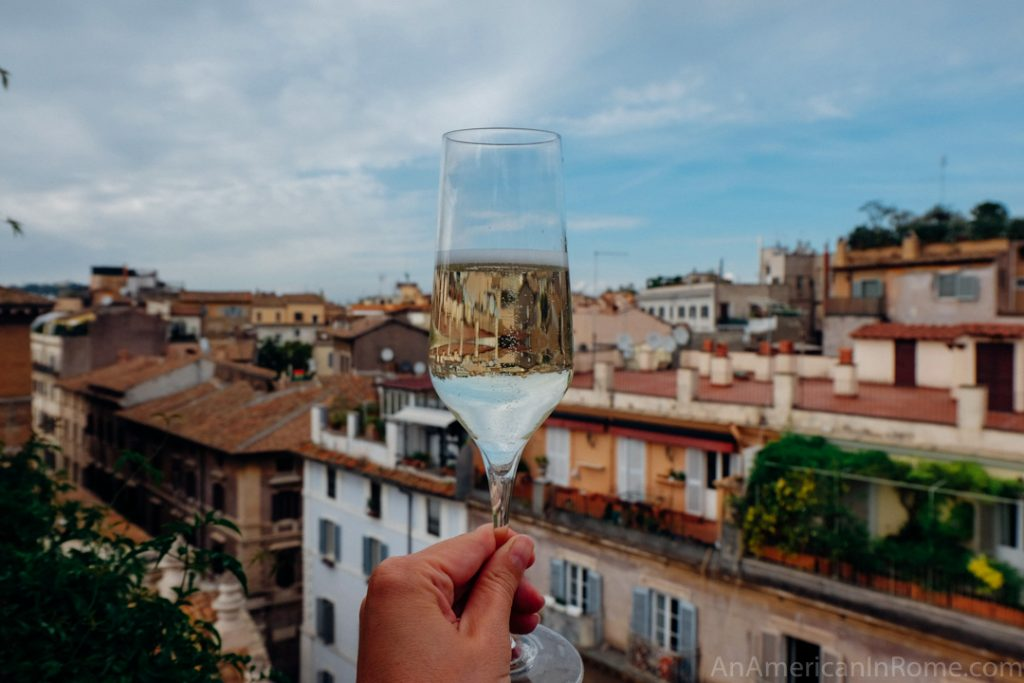 The Most Romantic Hotels in Rome (2019)