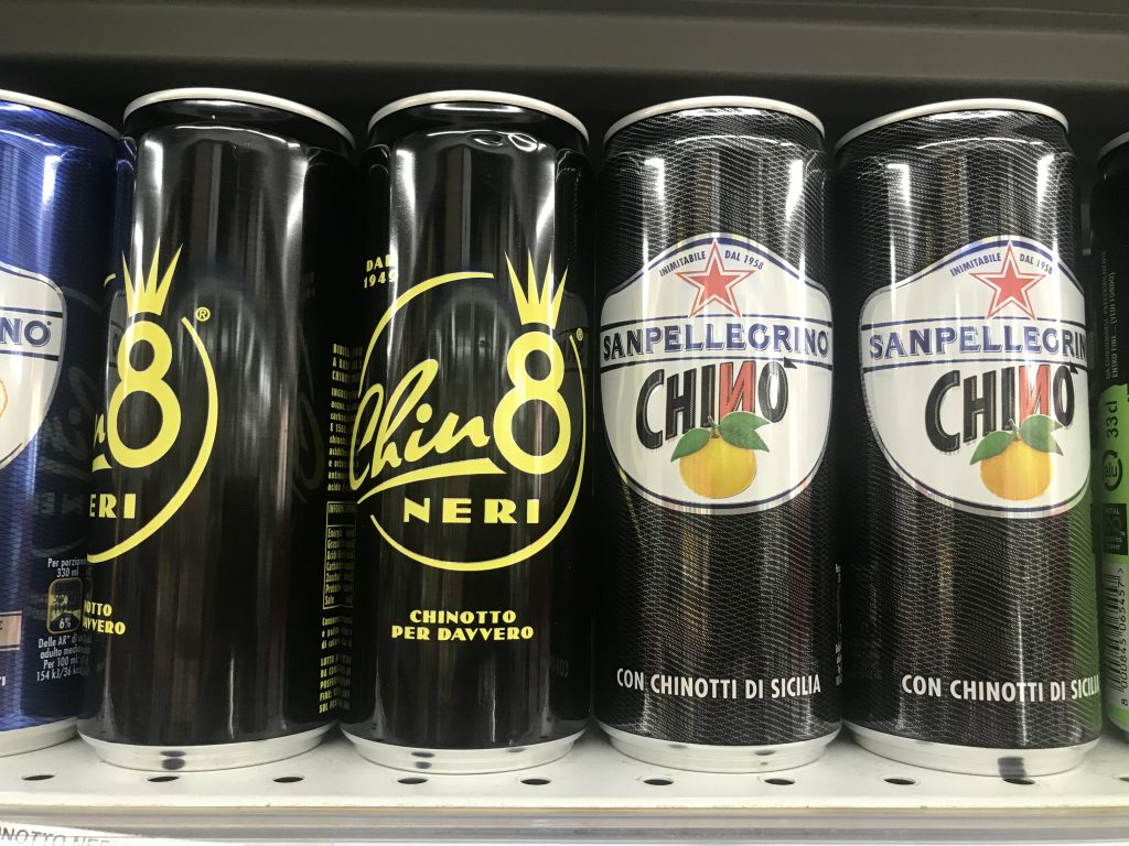 Chinotto: A Hate Letter to an Italian Beverage