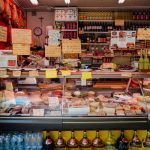 Porcetta di Arricia Mercato Trionfale
