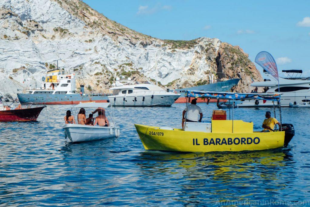 Bar Isola Ponza