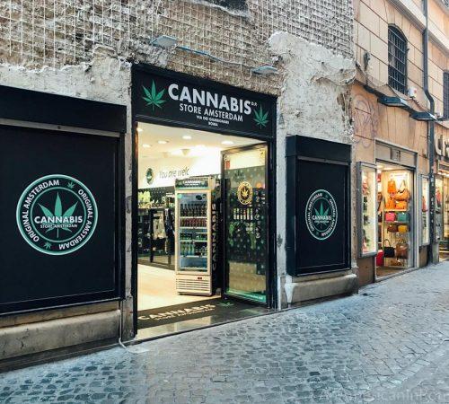 Marijuana legal italy