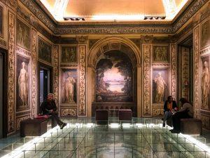 palazzo bonaparte Rome palace
